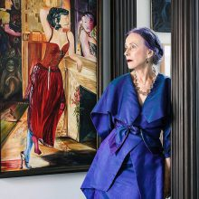 BEATRIX OST – TEMPTINGLY COLOURFUL AND ECCENTRIC!