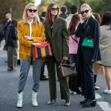 TREND RADAR: THE NEW SMART CASUAL
