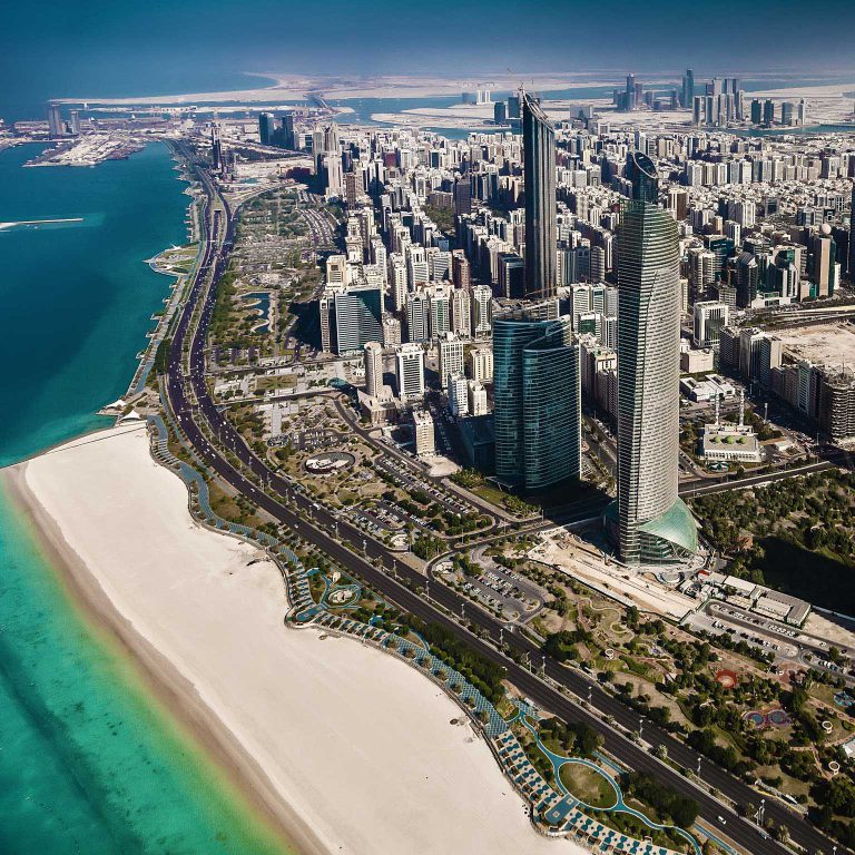 ABU DHABI – SUN, SHOPPING AND HOSPITALITY THAT KNOW NO BOUNDARIES