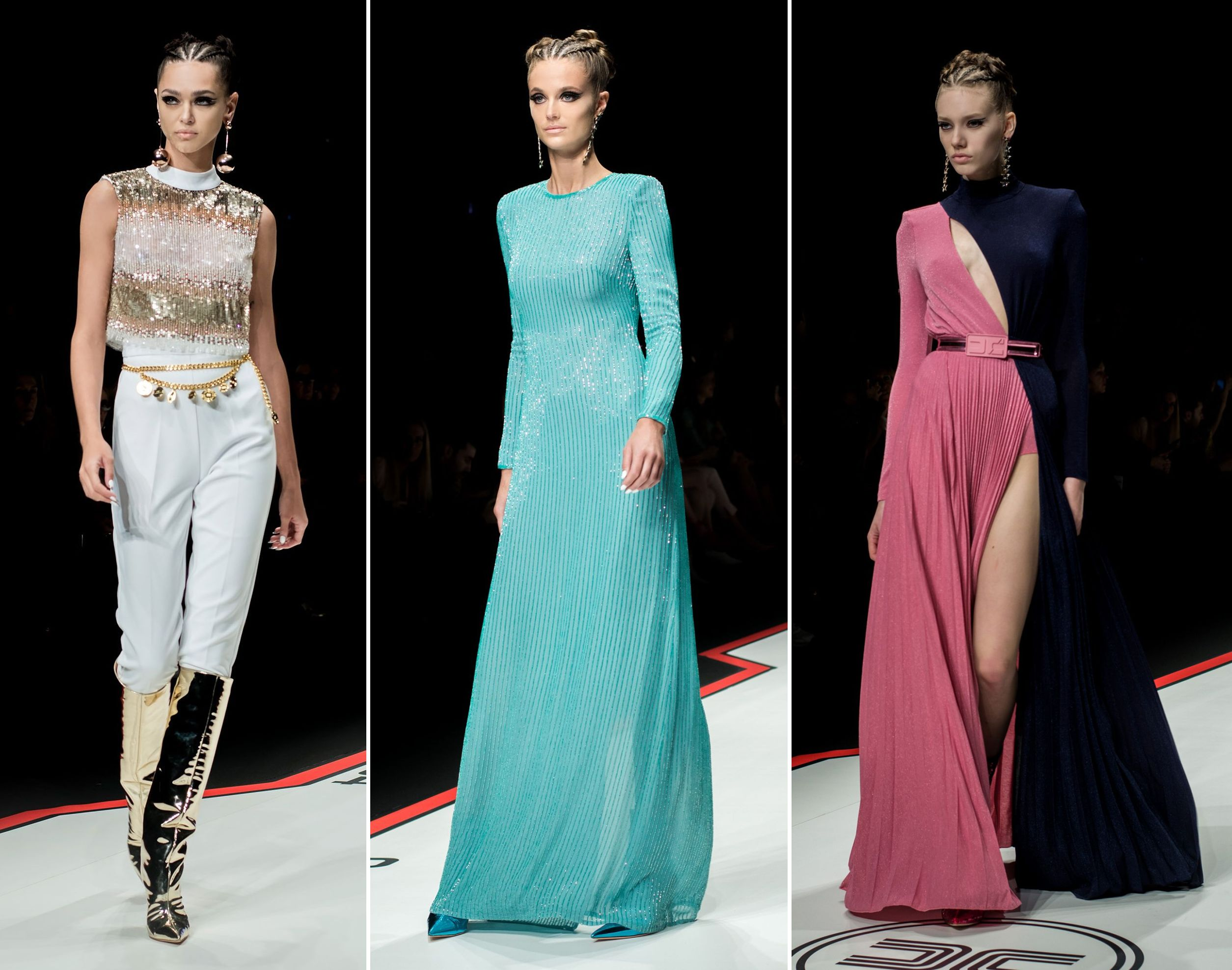 THE BEAUTIFUL UNIVERSE OF ELISABETTA FRANCHI