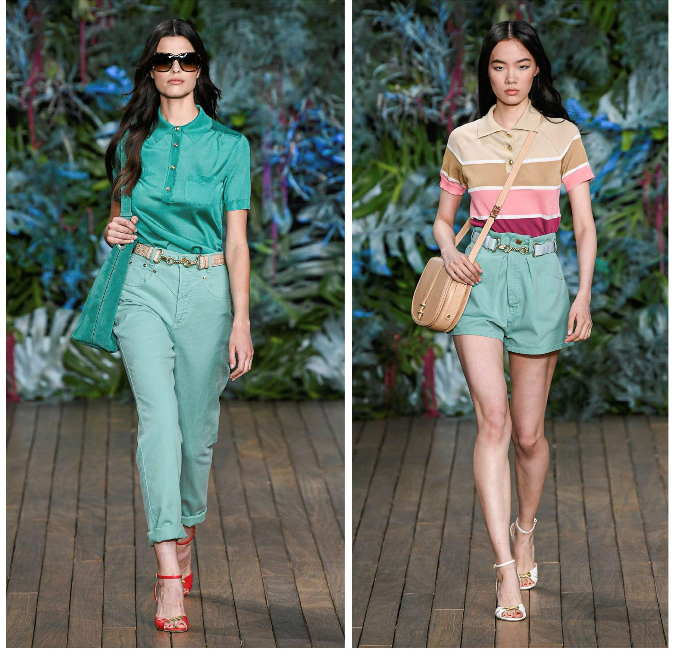 THE DESIRED SUMMER GETAWAY WITH ALBERTA FERRETTI RESORT 2020