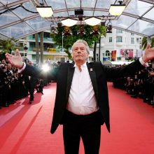 WHIRLPOOL OF EMOTIONS AT THE 72ND FILM FESTIVAL IN CANNES