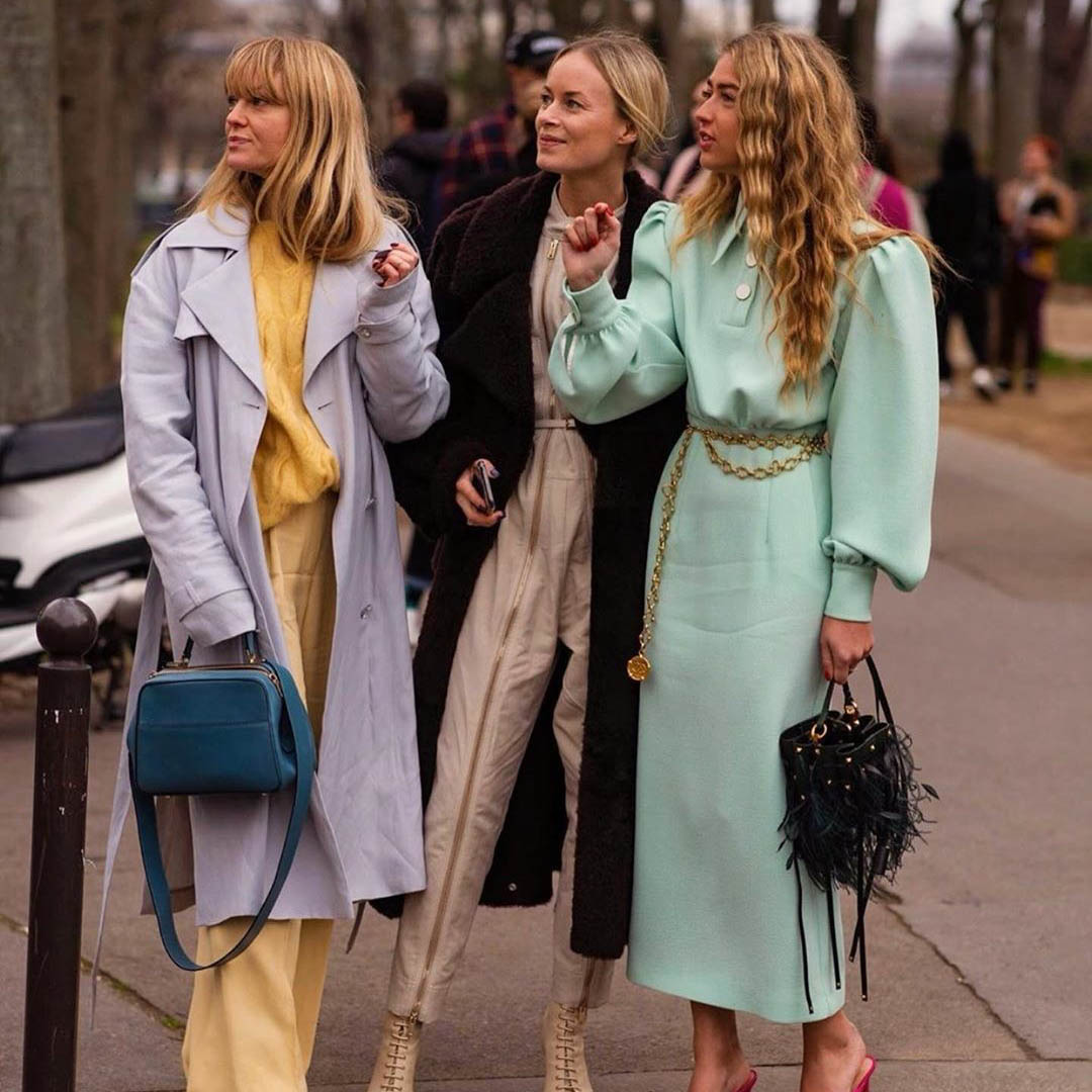 24 SCANDINAVIAN INFLUENCERS WHO TEACH US FASHION