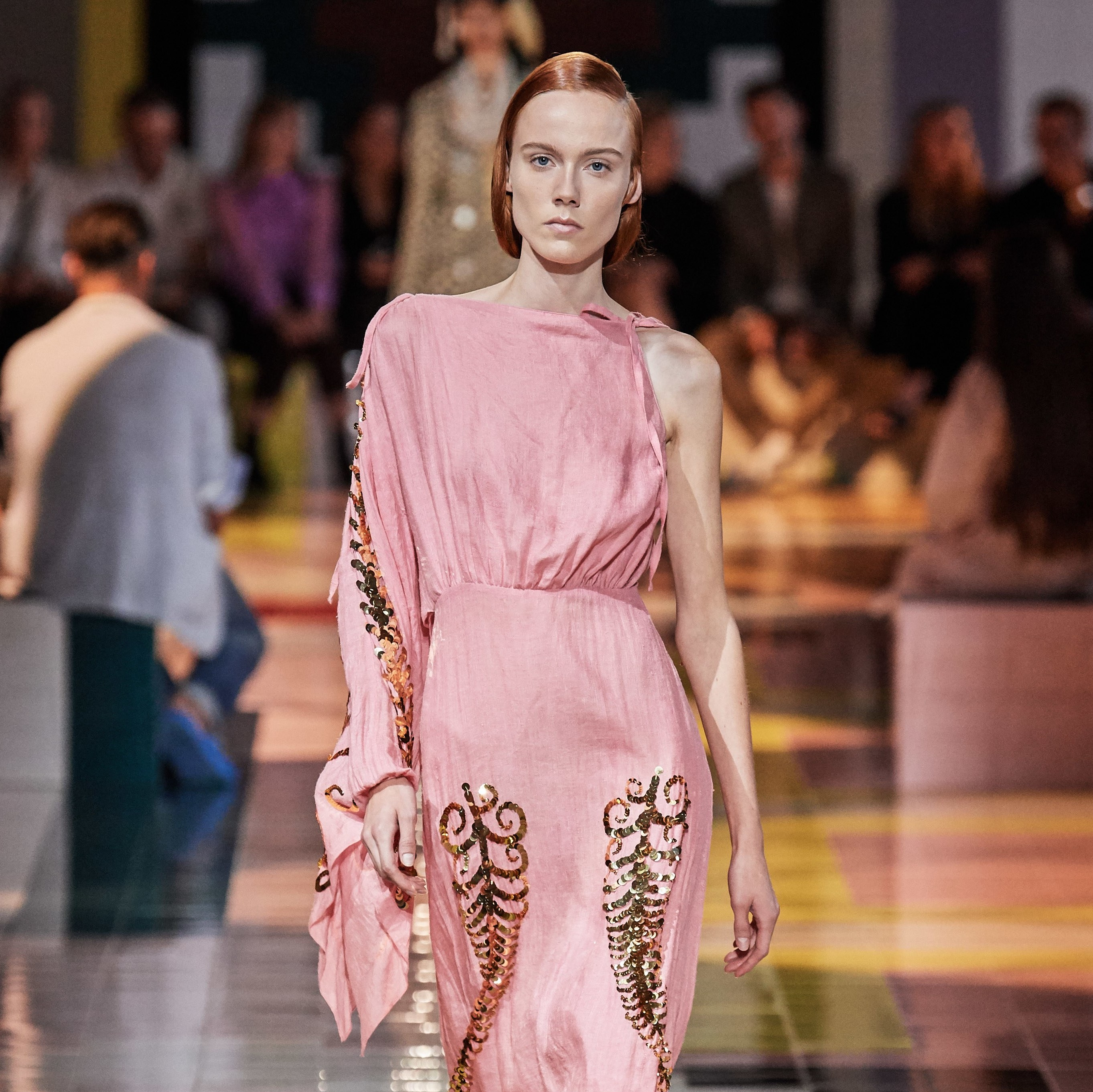 PRADA SPRING/SUMMER 2020 – GAZING INTO THE HORIZONS OF THE FUTURE