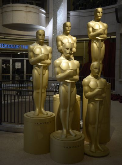 LIFE'S FILM AND ITS OSCARS