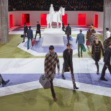 PRADA 2020: SURREALISTIC CLASSICS AND THE RHYTHM OF OPTIMISM