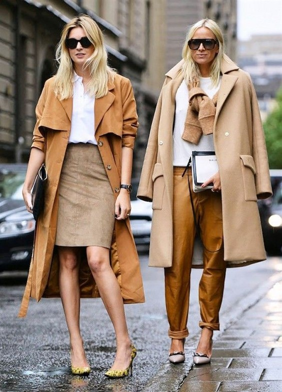 LOVE IN BEIGE… ENDLESS AND WARM