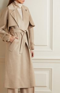 Coat by MAX MARA